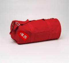 Free Banker's Bag