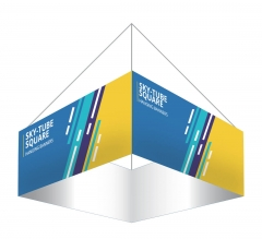 Skytube Square Hanging Banners