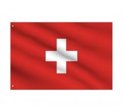 Switzerland Flag