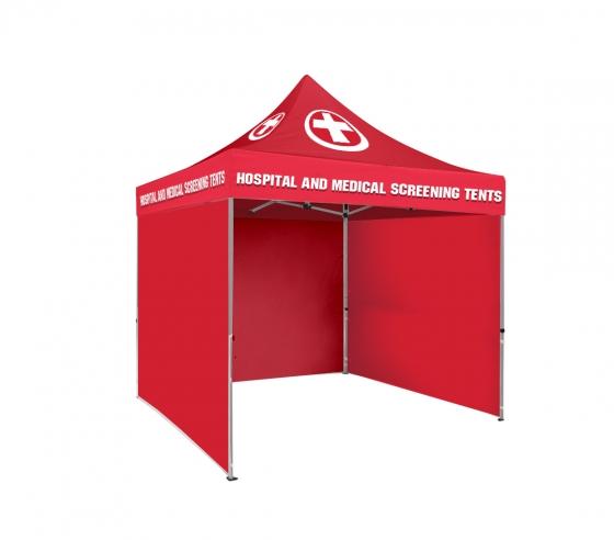 Gazebo 10 x 10 Marquee Canopy Tents