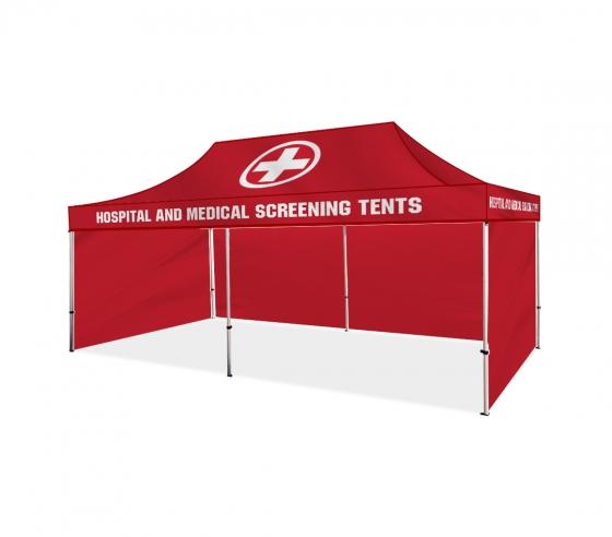 Marquee 20 x 10 Gazebo Canopy Tents