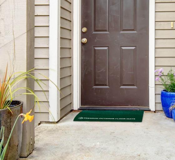 Premium Outdoor Floor Mats