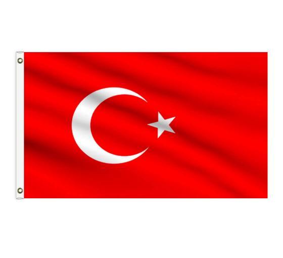 Turkey Flag