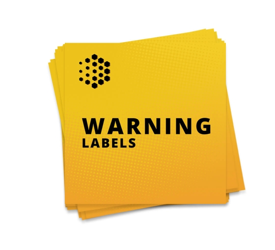 Warning Labels